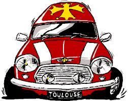 mini cooper toulouse restauration voiture ancienne de collection classic automobiles. Black Bedroom Furniture Sets. Home Design Ideas